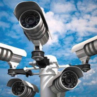 Installation of CCTV cameras: types of cameras, selection + installation and connection do-it-yourself