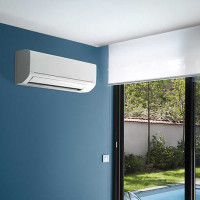 Mitsubishi Electric MSZ-DM25VA split system overview: on the road to excellence