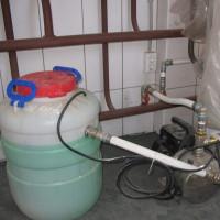 Apkures sistēmas piepildīšana ar dzesēšanas šķidrumu: kā piepildīt ar ūdeni vai antifrīzu