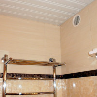 What to do if the hood in the bathroom and toilet works poorly: causes of the problem and methods for solving it
