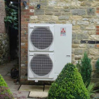 How to make a heat pump for heating a house with your own hands: the principle of operation and assembly scheme