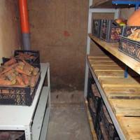 Ventilation à faire soi-même de la cave du garage: méthodes et procédures d'installation + conseils utiles pour l'aménagement