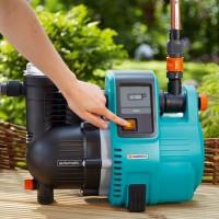 Pompes auto-amorçantes pour l'eau: types, principe de fonctionnement, recommandations d'utilisation