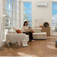 How to turn on the air conditioner for heating: the specifics of setting the system to heat