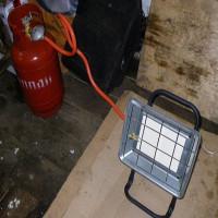 Garažų dujiniai šildytuvai: praktinio ir saugaus pasirinkimo kriterijai