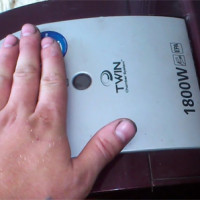 Do-it-yourself Samsung vacuum cleaner repair: common causes of malfunctions + troubleshooting procedure