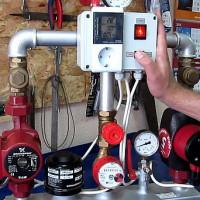 Pompe à eau pour le chauffage: types, spécifications et règles de sélection