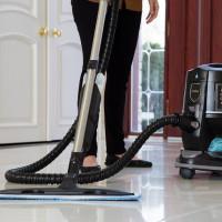 Betyg för tvättstøvsugare för hemmet + tips för att välja den bästa modellen