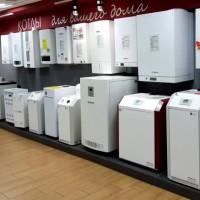 TOP-10 chaudières à gaz non volatiles pour le chauffage d'une maison privée: un examen des modèles + règles de sélection