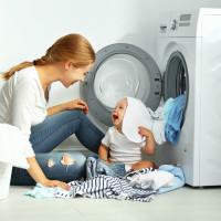 The best manufacturers of washing machines: a dozen popular brands + tips for choosing washing machines
