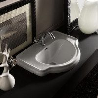 Countertop built-in sink: installation diagrams and analysis of installation features