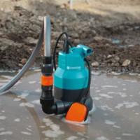 Kaip pasirinkti drenažo siurblį: galimybių apžvalga ir geriausios įrangos rinkoje įvertinimas
