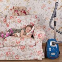 Overview of the quietest vacuum cleaners: the top ten models of popular brands