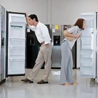 Comment choisir un réfrigérateur: quel réfrigérateur est le meilleur et pourquoi + classement des meilleurs modèles
