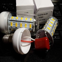 How to choose a LED lamp driver: types, purpose + connection features