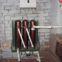 Induction heating boilers: types, an overview of the advantages and disadvantages of how to choose a good model
