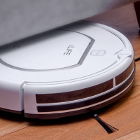 ILife robotic vacuum cleaners: manufacturer reviews + review of the best models