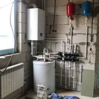 Requirements for the premises for installing a gas boiler: norms and rules for the arrangement