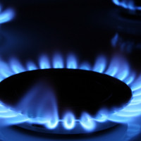Amount of air for burning natural gas: formulas and calculation examples