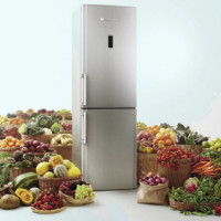 Hotpoint-Ariston Refrigerators: a review of the top 10 models + selection tips