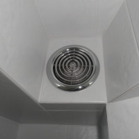 Connecting an exhaust fan in the bathroom and toilet: analysis of schemes and tips for installing equipment