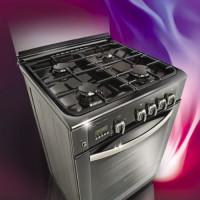 Comment allumer un four dans une cuisinière à gaz Hephaestus: règles d'allumage et principe de fonctionnement d'un four à gaz