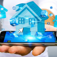 Système Smart home pour une maison de campagne: des appareils avancés pour le contrôle automatique