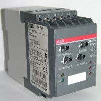 Phase control relays: operating principle, types, marking + how to adjust and connect