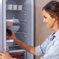 Nord refrigerators: overview of unique functions, tips before buying + rating of TOP-7 models