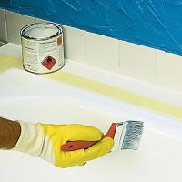 Kā atjaunināt veco čuguna vannu: pārskats par atjaunošanas un remonta darbiem