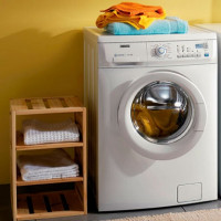 Zanussi washing machines: the best models of brand washing machines + what to look at before buying