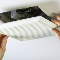 Comment vérifier la ventilation dans un appartement: règles de vérification des conduits de ventilation