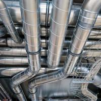 Ventilācijas cauruļu veidi: detalizēts salīdzinošs ventilācijas cauruļu pārskats