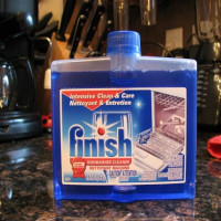 Dishwasher Cleaners: TOP of the best dishwasher cleaners