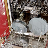 Hansa ZIM 476 H dishwasher overview: functional assistant for one year