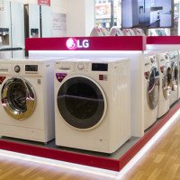 LG washing machines: an overview of popular models + is it worth buying?