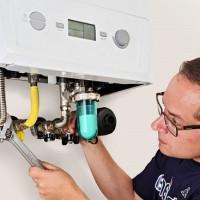 Comment nettoyer la colonne de gaz: méthodes disponibles pour une mise en œuvre indépendante