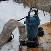 Fecal pump with grinder: selection tips and an overview of the best brands