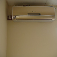 Rules for the location of the outlet for air conditioning: choosing the best place to install