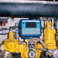 How and in what is gas flow measured: measurement methods + overview of all types of gas flow meters