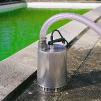 How to choose a pump for pumping dirty water: selection rules and an overview of the best models