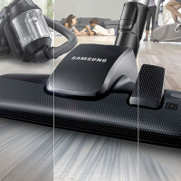 Samsung Vacuum Cleaners with Anti Tangle Turbine: Specifications + Model Overview