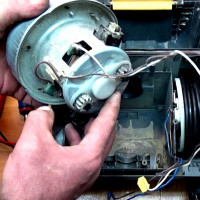 How to disassemble a Samsung vacuum cleaner: typical breakdowns + detailed instructions on how to disassemble a vacuum cleaner