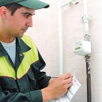 Comment vérifier un compteur de gaz sans le retirer en tenant compte de la durée de vie