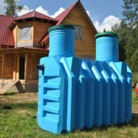 Which septic tank to choose: rating of the best sewage treatment plants