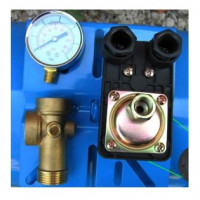 Water pressure sensor in the water supply system: specifics of use and adjustment of the device