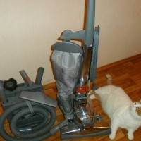 Rating of vacuum cleaners Kirby: the best models of the manufacturer + user reviews