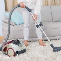 TOP-10 Hoover Vacuum Cleaners: Rating of Popular Models + Customer Recommendations