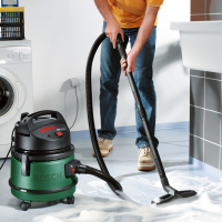 Bosch vacuum cleaners: 10 best models + tips for choosing household cleaning equipment