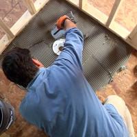 Dušas kabīne DIY: konstrukcijas secība un savienojums ar komunikācijām